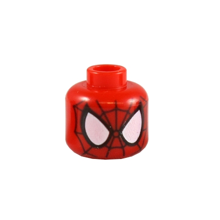 Spider-Face (2er Set)