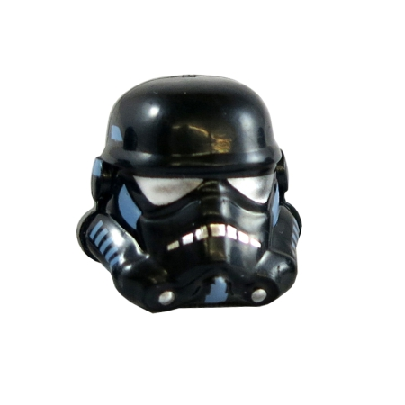 Black-Trooper (2er Set)