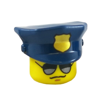 Police Officer (2er Set)