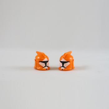 Trooper orange (2er Set)
