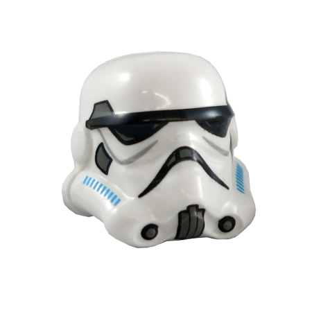 White-Trooper 2.0 (4er Set)