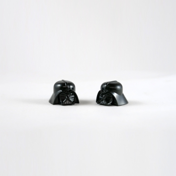 Darth-Face (2er Set)