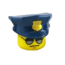 Police Officer (4er Set)